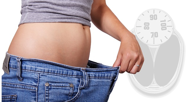 Natural Weight Reduction Program
