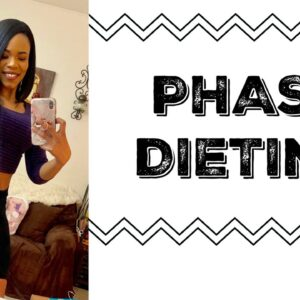 A New Kind of PHASE DIETING | The Power of Small Wins