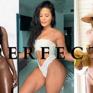 CAN EVERYONE ACHIEVE THE PERFECT BODY?? | Weight Loss Journey Truth