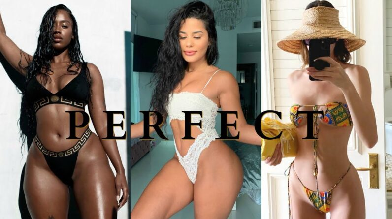 CAN EVERYONE ACHIEVE THE PERFECT BODY??   Weight Loss Journey Truth