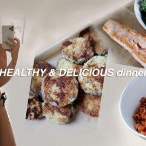 Healthy & Easy to Make DINNER Recipes | Dairy & Gluten Free