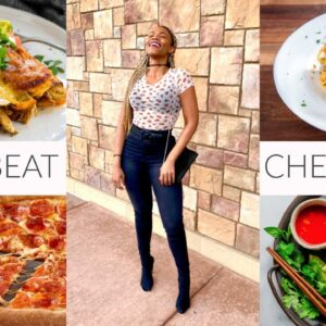 How I Beat Cheat Days | Step by Step Cheat Day Recovery Process