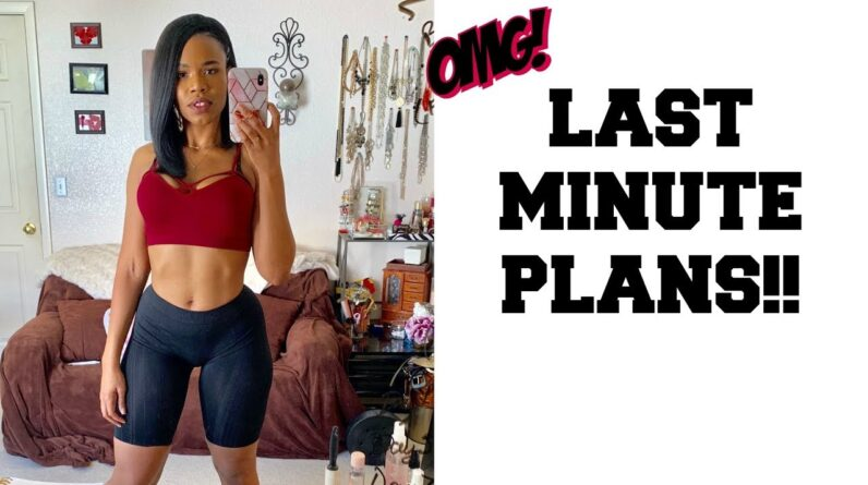 Short Notice SLIM DOWN   How To Lose Weight Fast